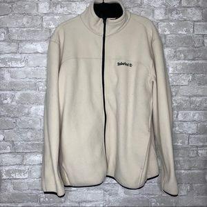Men's Timberland Fleece Size XL